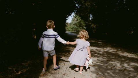 Park Session with your Family | Danica Oliva Photography