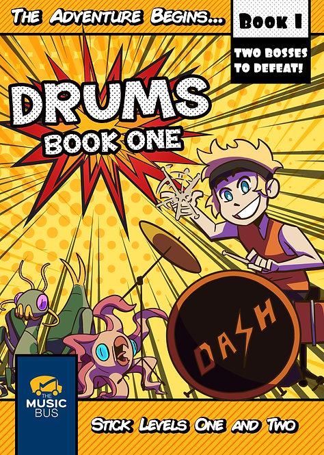 Crash'n'Bash Book 1
