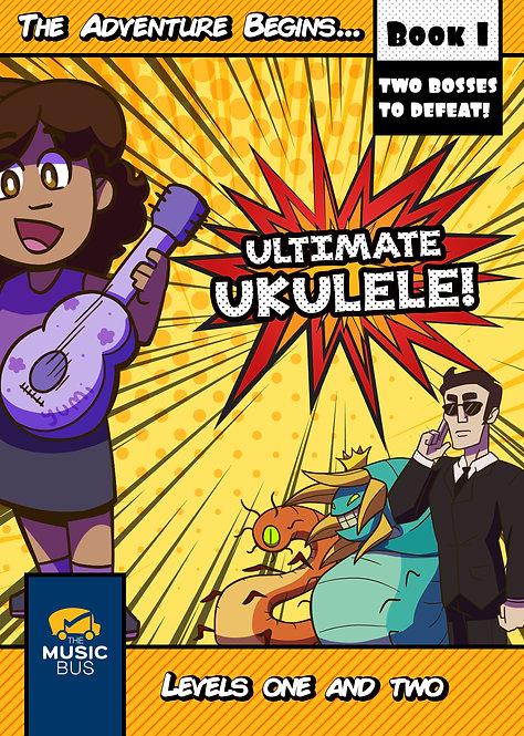 Ultimate Ukulele 1