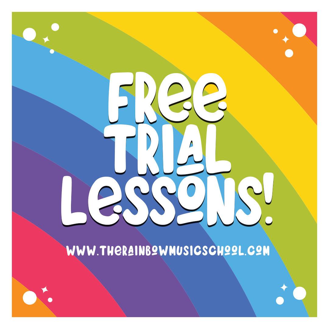 Free Trial Class - Alderley