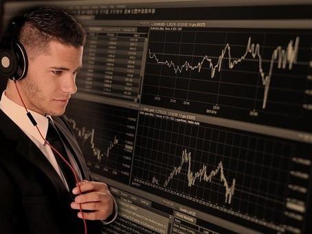 Broker vs Trader ▶ ¿Qué son y en qué se diferencian?