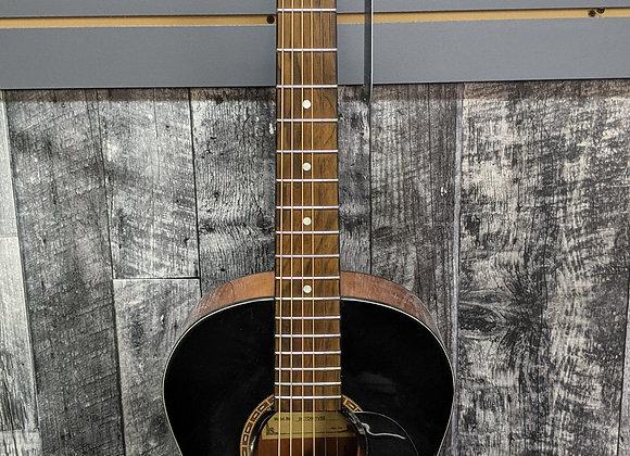 Beaver Creek BCTD601VSB 3/4 Size Acoustic Guitar