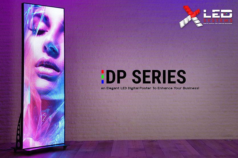 Digital Poster Series