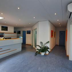 Centro Commerciale Maggia 2021