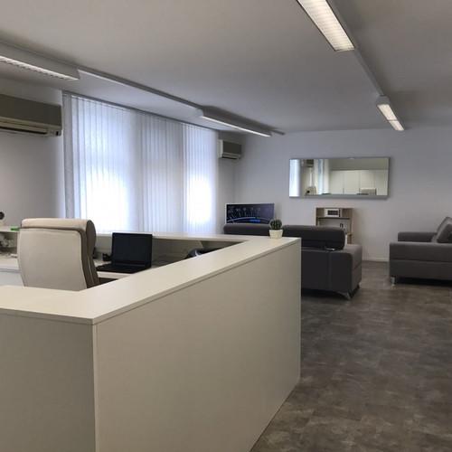 Centro Commerciale Maggia - 2015