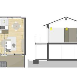 Casa Azzurra Ascona 2020