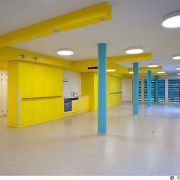 Centro Sociosanitario Cevio 2013