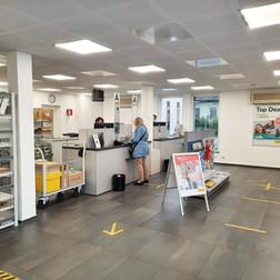 Centro Commerciale Maggia 2015