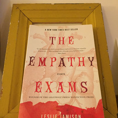 The Empathy Exams - Leslie Jamison