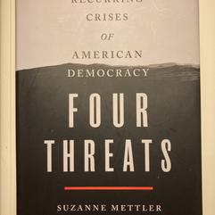 Four Threats by Suzanna Mettler and Robert C. Lieberman