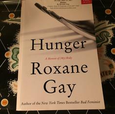 Hunger - Roxane Gay