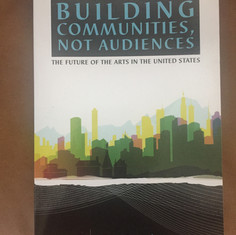 Building Communities Not Audiences by Do
