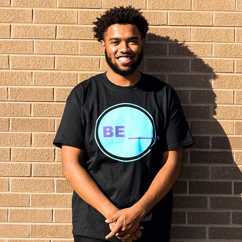 Just BE Logo - Short Sleeve T-shirt