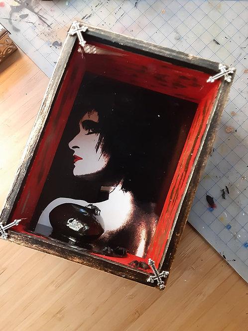 Siouxsie Sioux ShadowBox