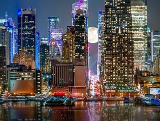2020 New York and politics