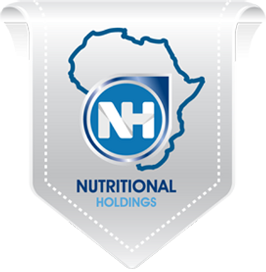 Logo of Nutritional holdings