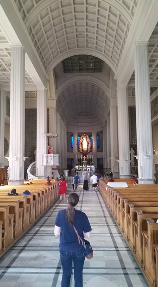 Sparkplug Saint Maximilian Kolbe