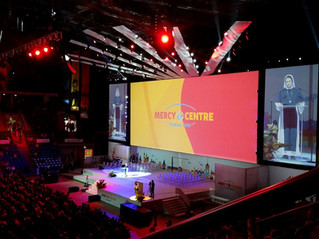 Catechesis in the Arena, by an Arena.