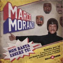 Non basta essere te MARCO MORANDI, album 2012, contiene GRIGIO scritta da Niccolò Verrienti Carlo Verrienti Marco Morandi