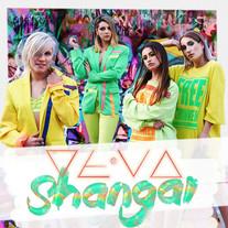 LE DEVA - SHANGAI singolo 2019, scritto da Niccolò Verrienti Greta Portacci Giulia Capone Marco Rettani