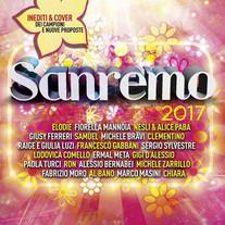 Sanremo 2017 compilation. Contiene CHIARA - Nessun Posto è Casa Mia, scritta da Niccolò e Carlo Verrienti