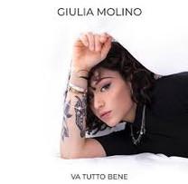 Giulia Molino (Amici 2020) Contiene AMORE A LIETO FINE arrangiata da Nicco Verrienti. Mix/Master di Francesco Musacco. Produzione Carlo Avarello