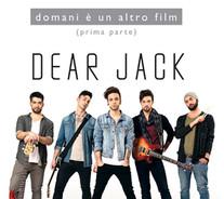 DearJack Domani è un altro film, album 2014 doppio disco di platino. Contiene LA PIOGGIA é UNO STATO D'ANIMO, scritta da Roberto Casalino e Nicco Verrienti, singolo top 20 Airplay Radio