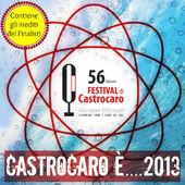Festival di Castrocaro Rai1 - 2013 canzone vincitrice Davide Papasidero Non Voltarti Più, scritta da Niccolò Verrienti e Giulia Capone. Prodotta da N.Verrienti e F.Lo Cascio