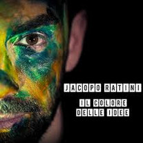 IL COLORE DELLE IDEE - Jacopo Ratini singolo 2015. Co-produzione e scrittura Nicco Verrienti e Jacopo Ratini. Mix F.LoCascio