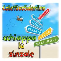 Chiappa Lu Zinzale_CollettivoSalentino, Jingle La Famiglia Giù Al Nord RTL102,5 Prodotta da Nicco Verrienti, scritta da N.Verrienti C.Verrienti C.Nicoletti F.Proce