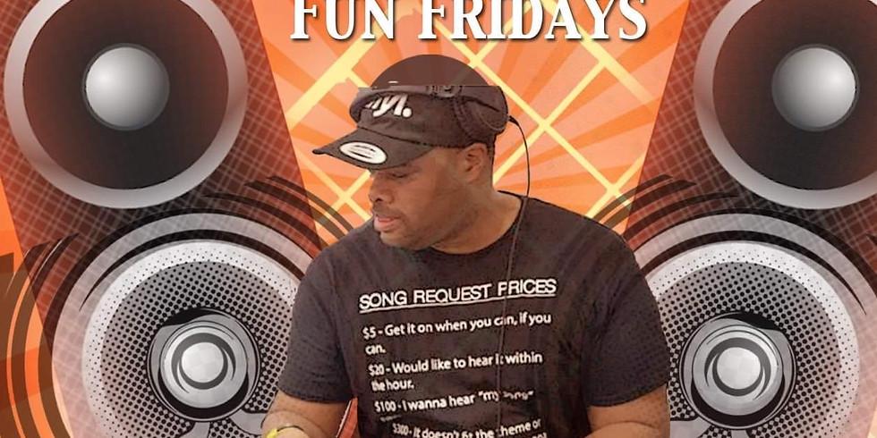 Fun Friday's