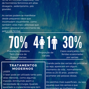 VASINHOS : A PONTA DO ICEBERG