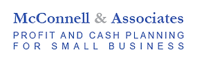 McConnell & Associates: Profit and Cash Planning For Small Businesses