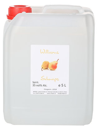 Williamsschnaps