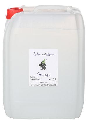 Johannisbeerschnaps