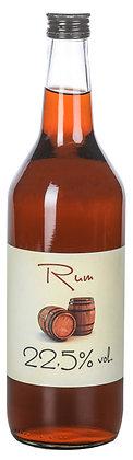 Rum 22,5% vol.