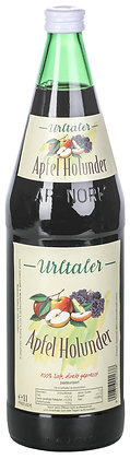 Apfel-Holunder