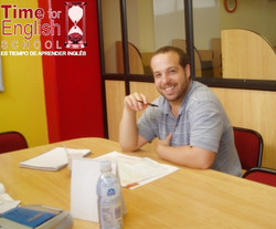 Learning Spanish in Guayaquil