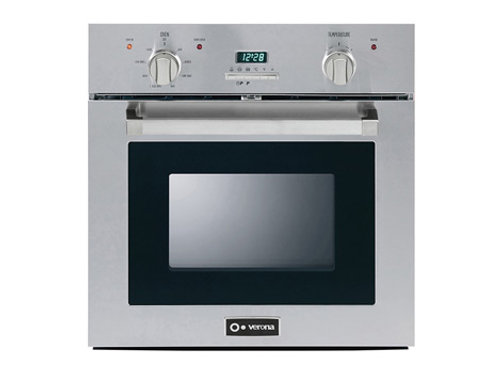 Self Cleaning Electric Oven