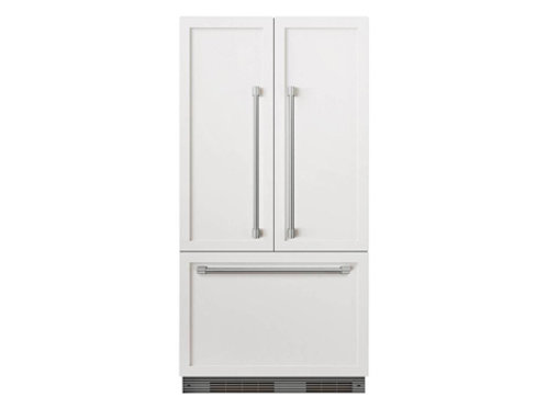 French Door Refrigerators - Panel Ready & Stainless