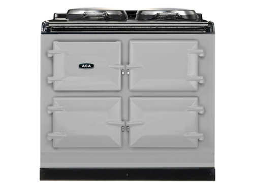 Aga Cast Iron