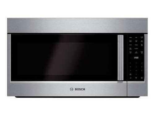 The OTR Microwave's Convection Cooking Capability Allows it to be Used as a Seco