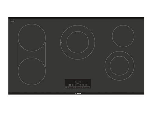Electric-induction Cooktops