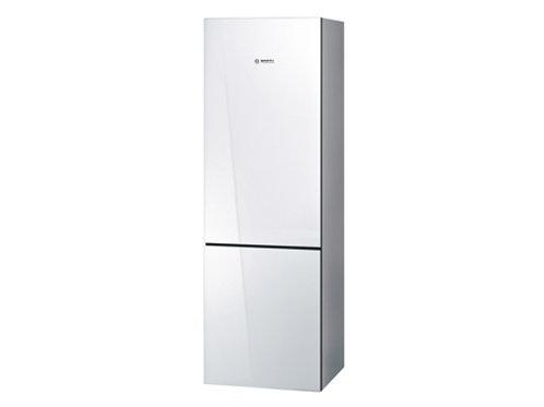 Bosch 24 Inch Counter Depth Bottom Freezer Refrigerator