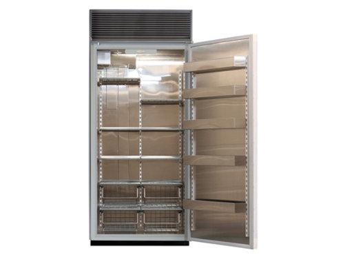 All Freezer Columns