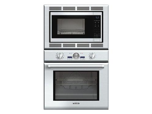 Wall Oven - Microwave combo