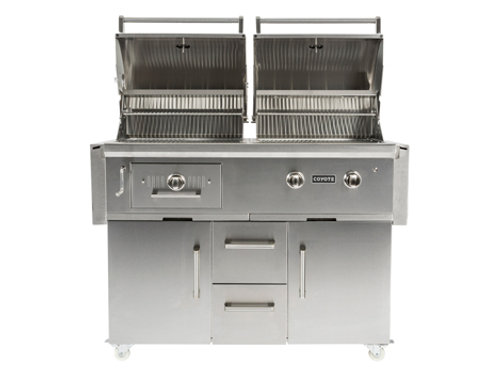 C1HY501 50 inch Hybrid Grill
