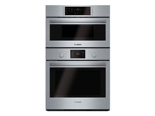 wall oven speed oven combo Electric-induction Cooktops