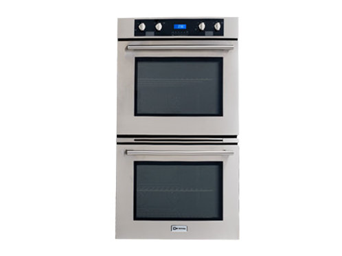 Self Cleaning Electric Double Oven