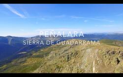 Peñalara Sierra de Guadarrama